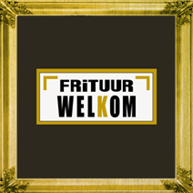 Frituur welkom on wheels