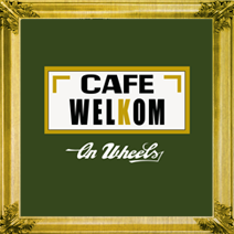 Café welkom on wheels